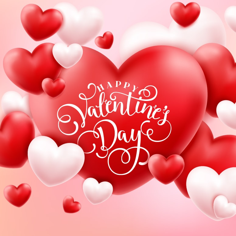 Image result for happy valentine day 2017